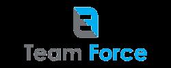 Team force logo